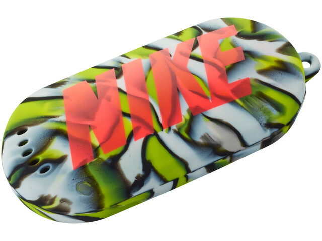 Nike Swim Goggle Case black
